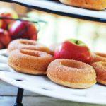 Cinnimon Sugar Donuts