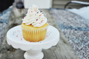 Mom's Cupcakes