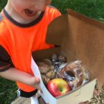 Don't let Food Allergies get in the way of summer fun!