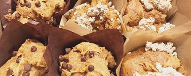 Bakery Fresh Muffins