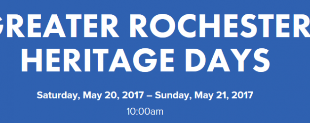 The Allergy Table Offers Allergen Friendly Treats at Rochester Heritage Days Festival 2017