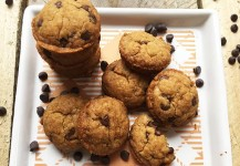 """Cookie Bites & Cookie """"Snackables"""""""