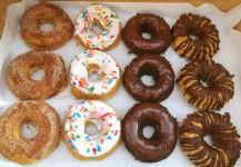 """""""The Tasty Dozen"""" Donut Variety Pack"""