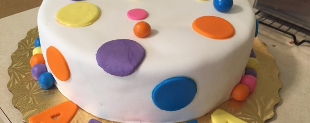 Jen's Custom Cakes